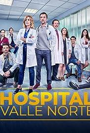 Hospital Valle Norte Poster