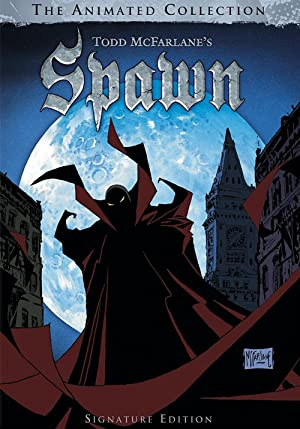 Todd McFarlane's Spawn (1997–1999)