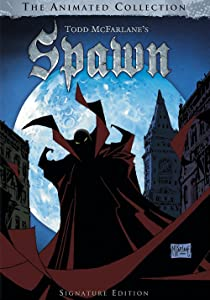 Best website for downloading hd movies Spawn by Eric Radomski [hd720p]