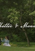 Matter & Manner