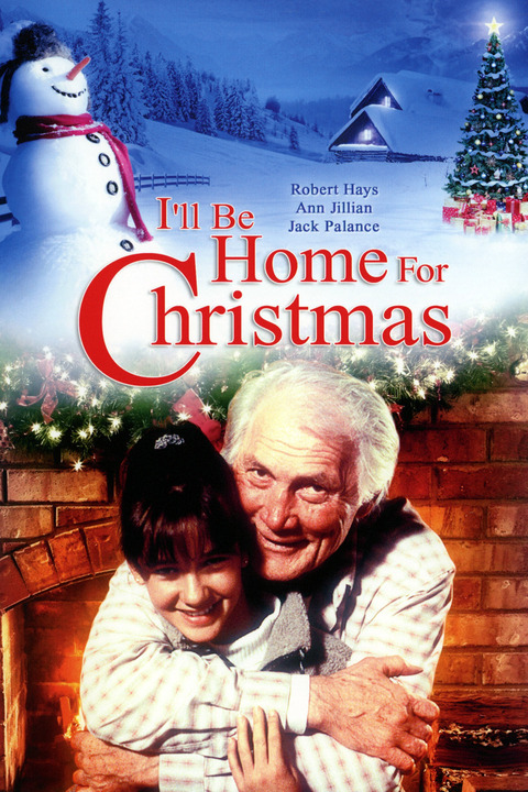 Ill Be Home For Christmas 2016.I Ll Be Home For Christmas Tv Movie 1997 Imdb