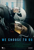 We Choose To Go