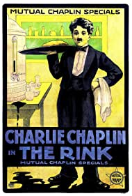Charles Chaplin in The Rink (1916)