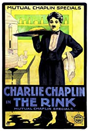 The Rink (1916) Poster - Movie Forum, Cast, Reviews