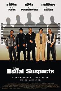 The Usual Suspectsปล้นไม่ให้จับได้