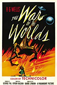 Primary photo for The War of the Worlds