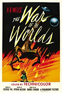 The War of the Worlds USA