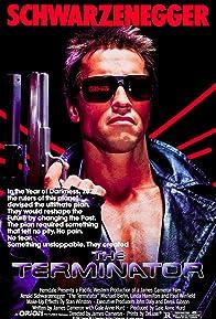 Primary photo for The Terminator