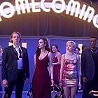Marianly Tejada, Cooper van Grootel, Annalisa Cochrane, and Chibuikem Uche in One of Us Is Dancing! (2021)