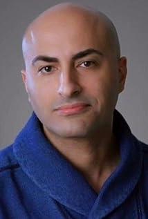 Slim Khezri Picture