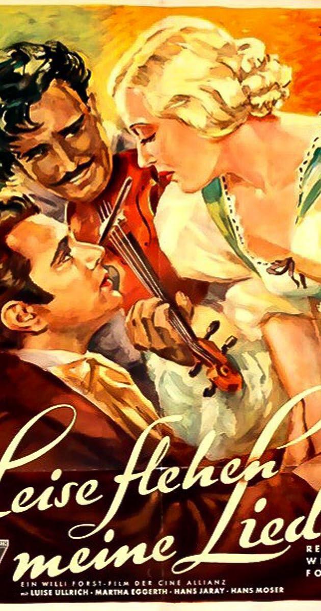 Unfinished Symphony (1934) - IMDb