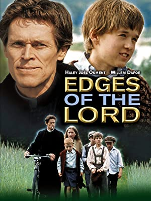 Where to stream Edges of the Lord