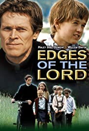 Edges of the Lord Poster