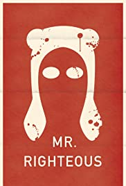 Mr. Righteous Poster