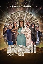 Zodiac Poster - TV Show Forum, Cast, Reviews