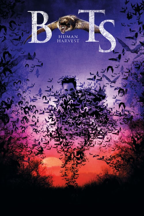 Bats Human Harvest (2007) Dual Audio Hindi 900MB BluRay 720p x264