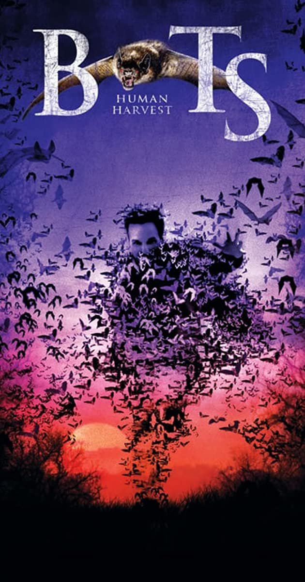 Bats: Human Harvest 2007