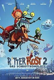 Ritter Rost 2: Das Schrottkomplott (2017) 1080p