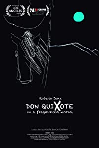 Watch free latest hollywood movies Roberto Janz, Don Quixote in a Fragmented World by [movie]