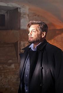 Aleksandr Domogarov Picture