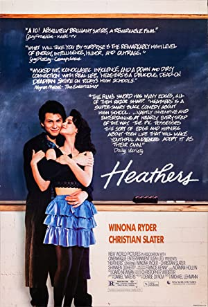 Where to stream Heathers