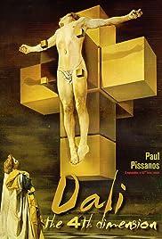 Dali: The 4th Dimension Poster