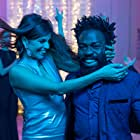 Douglas Silva and Emanuelle Araújo in Samantha! (2018)