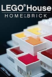 Lego House: Home of the Brick Poster