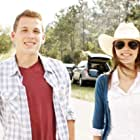 Megan Ashley Brown and Tyler Perez in Nova Road (2014)