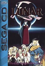 Lunar: Eternal Blue Poster