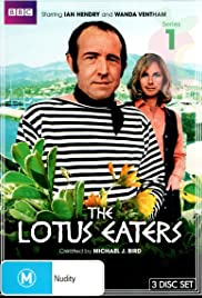 The Lotus Eaters Poster