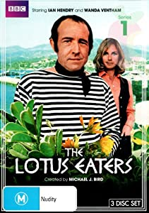 Downloading subtitles english movies The Lotus Eaters by [mkv]