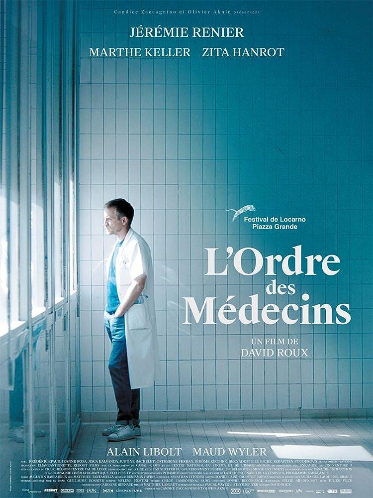 L'Ordre des médecins (2018) Streaming VF
