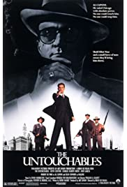 ##SITE## DOWNLOAD The Untouchables (1987) ONLINE PUTLOCKER FREE