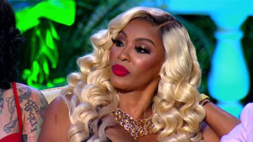 Love And Hip Hop: Atlanta: The Lie Detector Results Are In