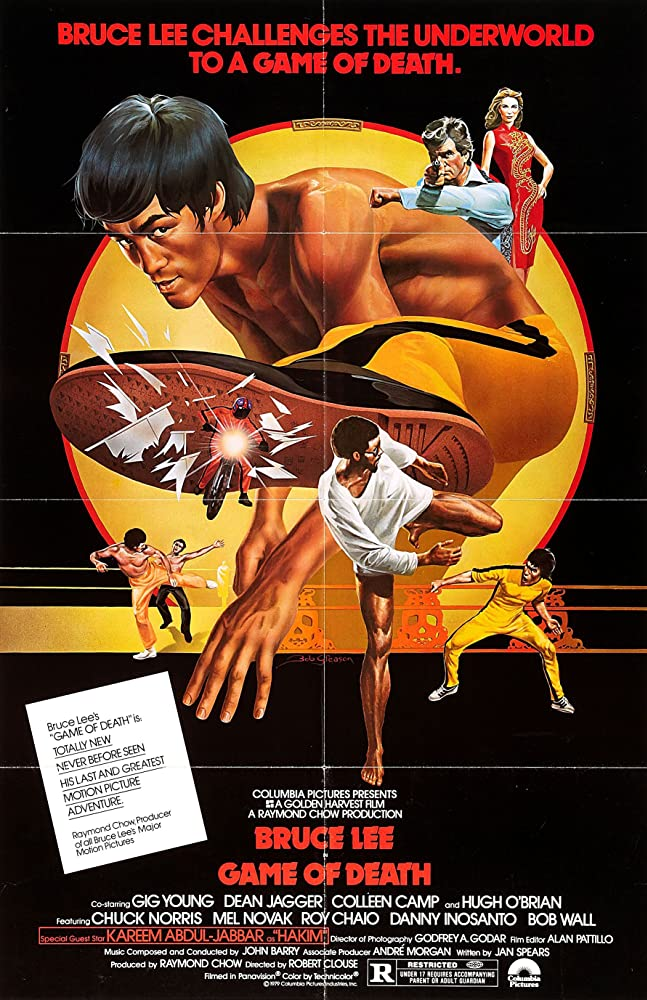 Game of Death (1978) Tagalog Dubbed