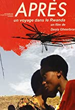Après - Un voyage dans le Rwanda