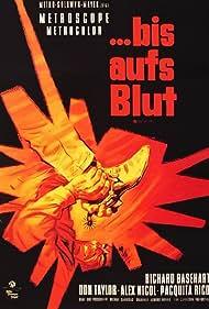 Tierra brutal (1962) Poster - Movie Forum, Cast, Reviews