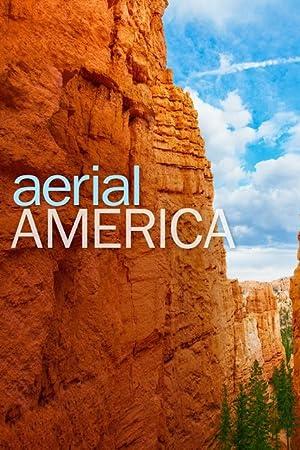 Where to stream Aerial America