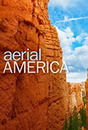 Aerial America Poster