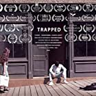 Trapped Official Poster