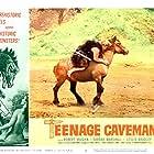 Frank DeKova in Teenage Cave Man (1958)