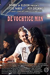 Watch thriller movies list De vochtige man Netherlands [h.264]
