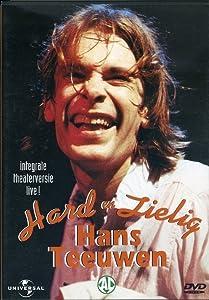 Best website to watch full movies Hans Teeuwen: Hard en zielig [mpeg]