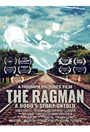 The Ragman: A Hobo's Story Untold