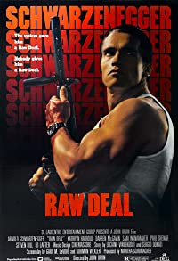 Primary photo for Raw Deal