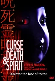 Curse, Death & Spirit Poster