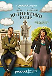 Rutherford Falls - Season 1 HDRip english Full Movie Watch Online Free MovieRulz