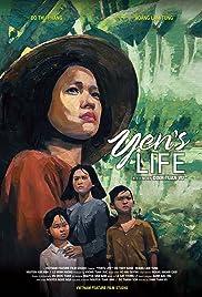 Yen's Life Poster