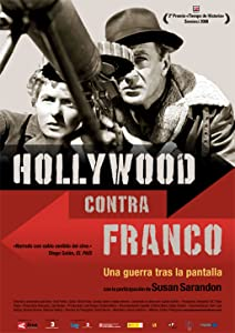 Bittorrent sites free movie downloads Hollywood contra Franco Spain [HD]
